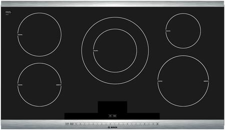 Bosch NIT8665UC Electric Cooktop
