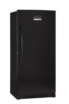 Frigidaire GLFH21F8HB Gallery Series Freestanding Upright Freezer