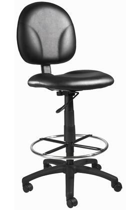 "Boss B1690CS 19.5"" Adjustable Contemporary Office Chair"