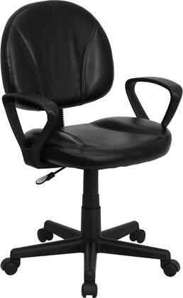 "Flash Furniture BT688BKAGG 23.5"" Traditional Office Chair"