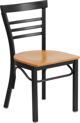 Flash Furniture Hercules XU DG6Q6B1LAD NATW GG