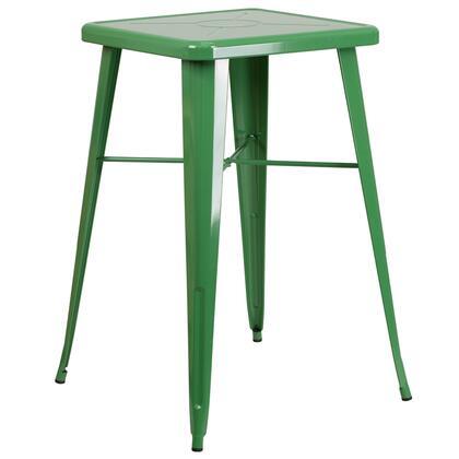 "Flash Furniture CH31330GNGG 27.75"" Bistro Table"