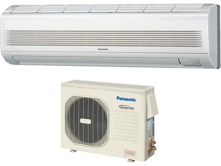 Panasonic KS18NKU Mini Split Air Conditioner Cooling Area,