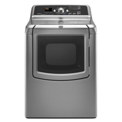 Maytag MEDB850WL Electric Bravos Series Electric Dryer