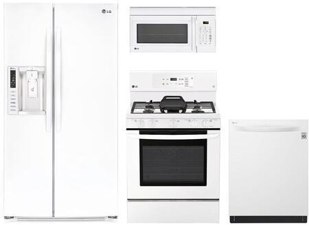 Lg 861595 kitchen appliance packages appliances connection - Kitchen appliance services ...