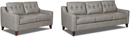 Klaussner LTD31600KL2PCSTLKIT1P Audrina Living Room Sets
