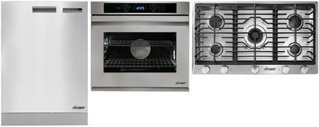 Dacor 716561 Renaissance Kitchen Appliance Packages