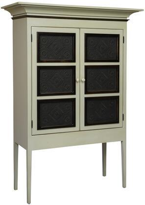 Chelsea Home Furniture 4650160BA Margies Series Freestanding Wood none Drawers Cabinet