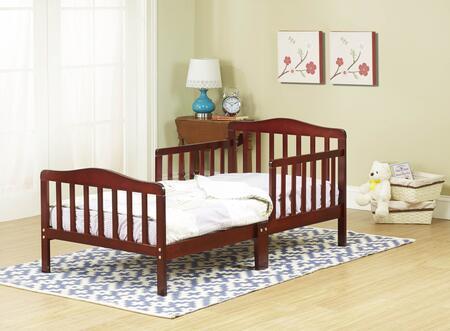 Orbelle 401C  Toddler Size Toddler Bed