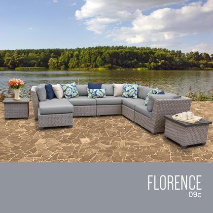 FLORENCE 09c GREY