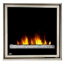 Napoleon EF30G Wall Mountable Vent Free Electric Fireplace