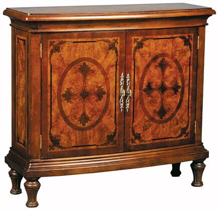 Ambella 06406830001  Wood Chest
