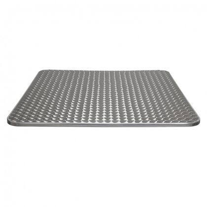 Source Contract SC6302 California Table Top in Polished Aluminum