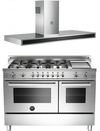Bertazzoni 715048 Professional Kitchen Appliance Packages