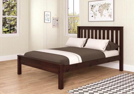 Donco 500FCP  Full Size Platform Bed