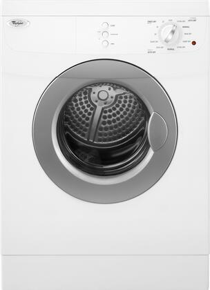 Whirlpool WED7500VW Electric Dryer