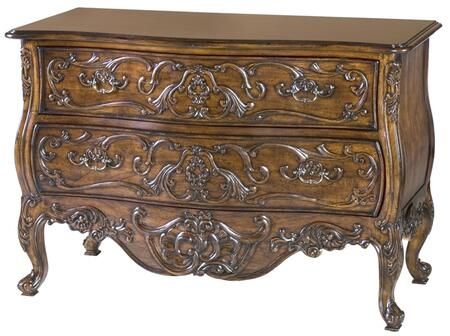 Ambella 12505830001  Wood Chest