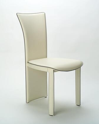 Chintaly DEBORAHSC Deborah Series  Dining Room Chair