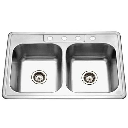 Houzer 33226BS41  Sink