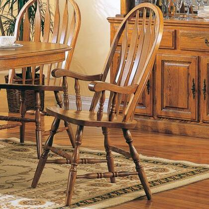 Coaster 4389AN Mackinaw Series Traditional  Dining Room Chair