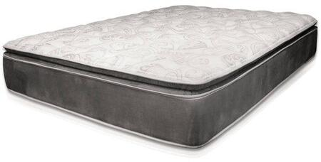 Acme Furniture Sapphire Collection 13 Mattress With 1 Natural