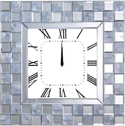 Acme Furniture Nasa Clock