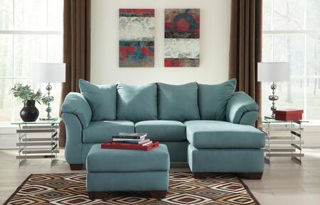 Milo Italia MI7909SCHOSKY Tristian Living Room Sets