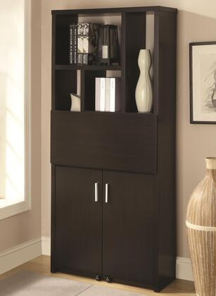 Coaster 800315 Bookcases Series  7 Shelves Bookcase