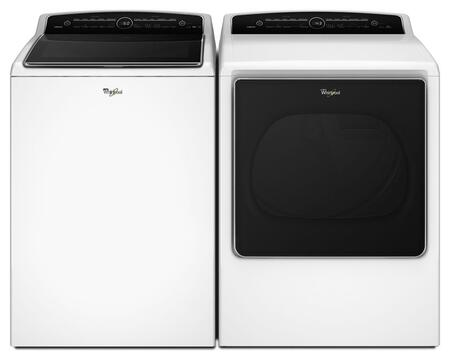 Whirlpool 373175 Washer and Dryer Combos