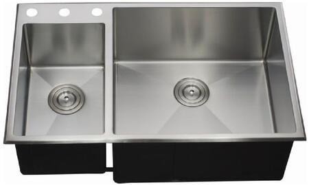 C-Tech-I LIX500D Kitchen Sink