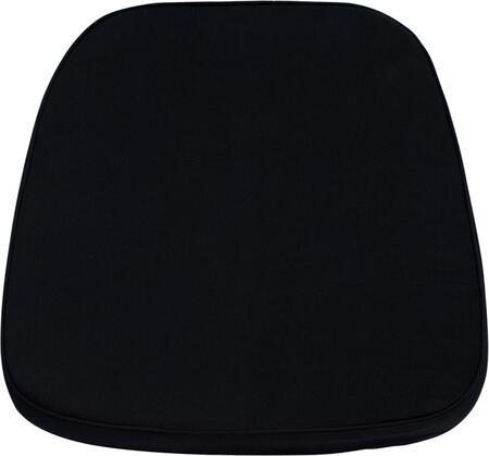 Flash Furniture LE-L-C-XX-GG Chiavari Chair Cushion for Wood / Resin Chiavari Chairs