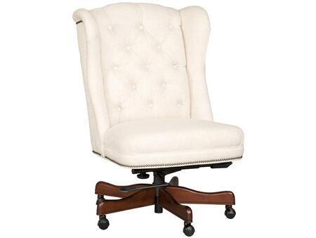 Hooker Furniture EC401-0 Series Home Office Executive Swivel Tilt Chair