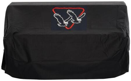 Twin Eagles VCBT30xB Vinyl Cover for TEBC & TETG, in Black