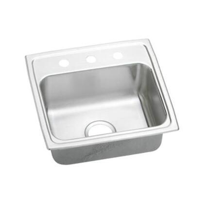 Elkay LRAD191860ROS4 Kitchen Sink