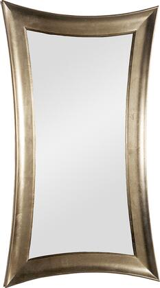 Ren-Wil MT618  Rectangular Both Wall Mirror