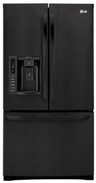 LG LFX28979SB  French Door Refrigerator with 27.6 cu. ft. Total Capacity 4 Glass Shelves