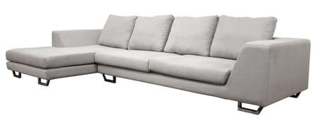 Wholesale Interiors TD6301A35914A2PCSET Metropolitan Series  Sofa