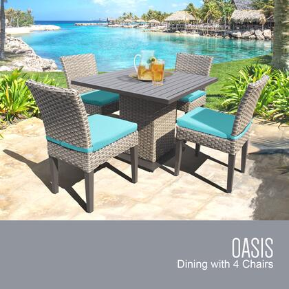 OASIS SQUARE KIT 4ADCC ARUBA