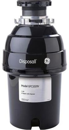 GE GFC1020V  Food Disposer |Appliances Connection