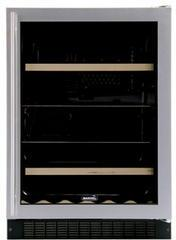 "Marvel 6BARMWWGL 23.875"" Built In Wine Cooler"
