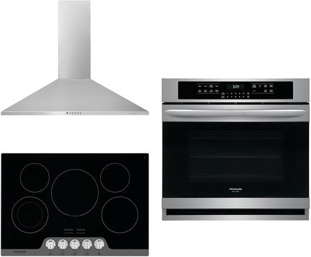 Frigidaire 801060 Kitchen Appliance Packages
