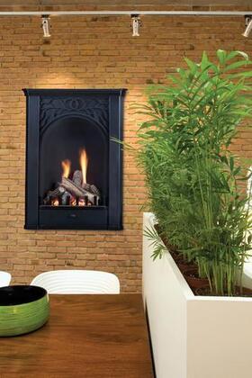 Majestic PL20PV  Vent Free Liquid Propane Fireplace