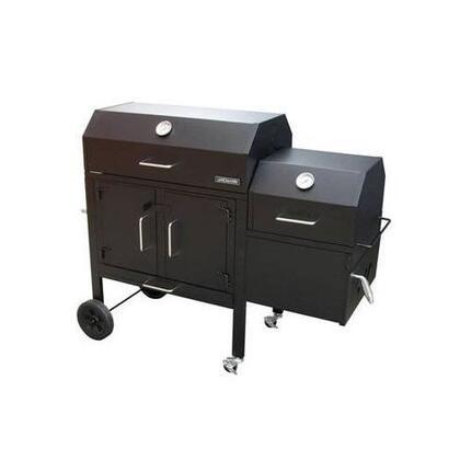 Landmann 590135 All Refrigerator Charcoal Grill