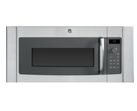 GE Profile PVM9195SFSS Microwave | Appliances Connection