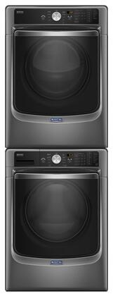 Maytag 690163 Washer and Dryer Combos