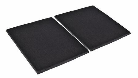 Miele DKF2 Odor-Free Charcoal Filter for Range Hoods