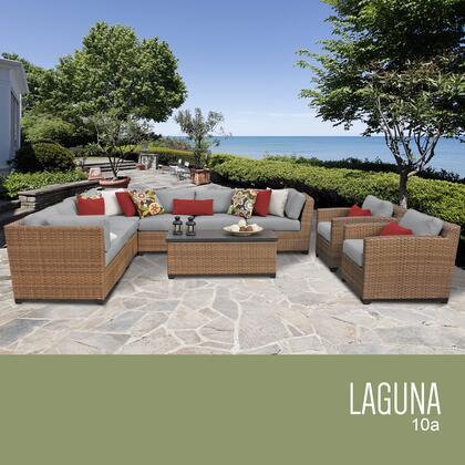 LAGUNA 10a GREY