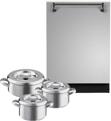 AGA 338908 Legacy Built-In Dishwashers