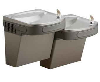 Elkay LZSTLVR8SC  Sink