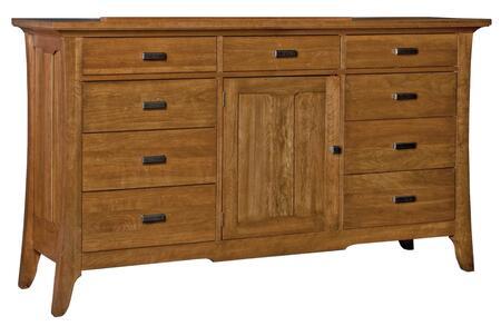 Durham 100176A Westwood Series  Dresser